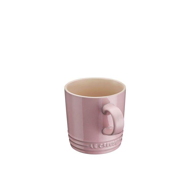 Le Creuset Stoneware Mug 200ml Chiffon Pink
