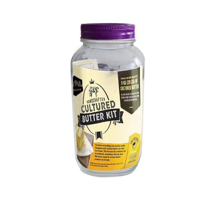 Mad Millie Cultured Butter Kit
