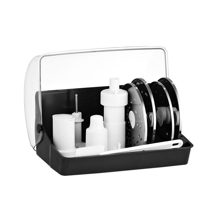 Magimix 4200XL Food Processor White w/ XL Feed Tube