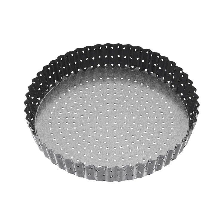 MasterCraft Crusty Bake Loose Base Round Flan/Quiche Pan 23cm
