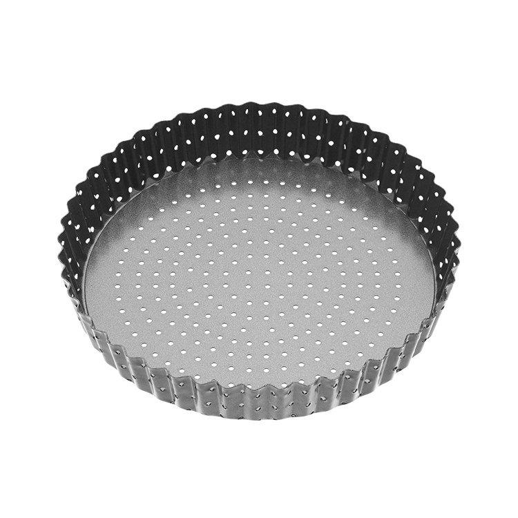 MasterCraft Crusty Bake Loose Base Round Flan/Quiche Pan 25cm