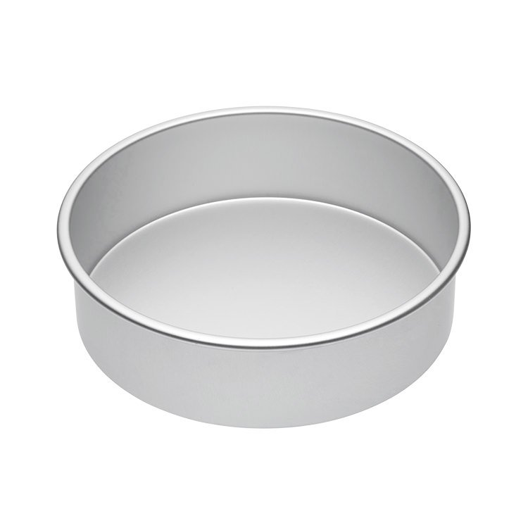 Anodised Aluminium Cake Tin