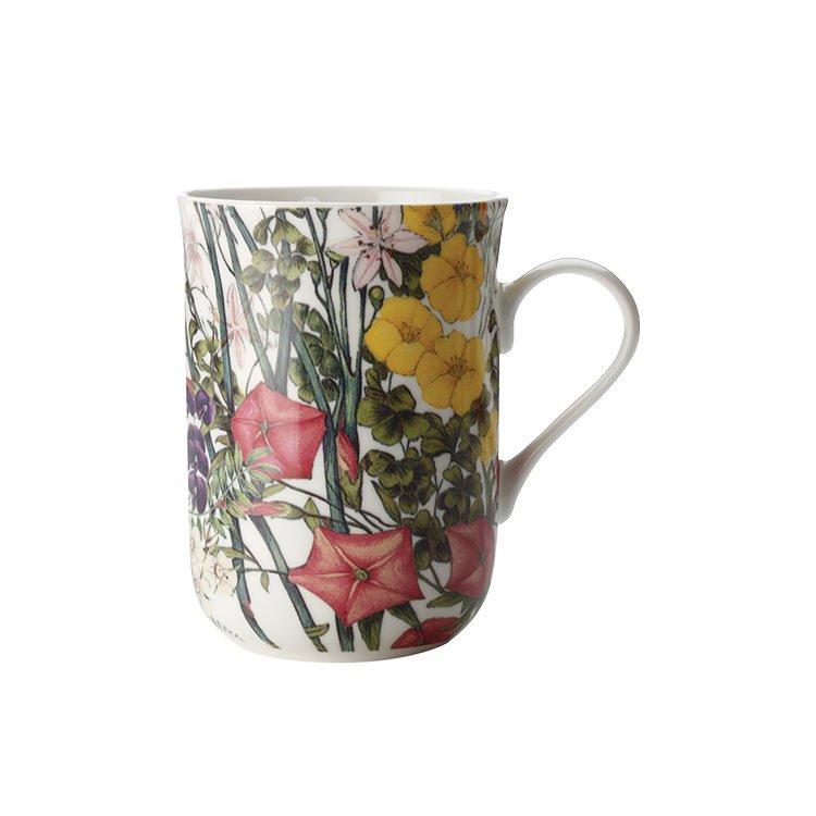 Maxwell & Williams Euphemia Henderson Mug Buttercup 300ml