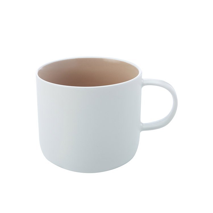 Maxwell & Williams Tint Mug 440ml Biscuit