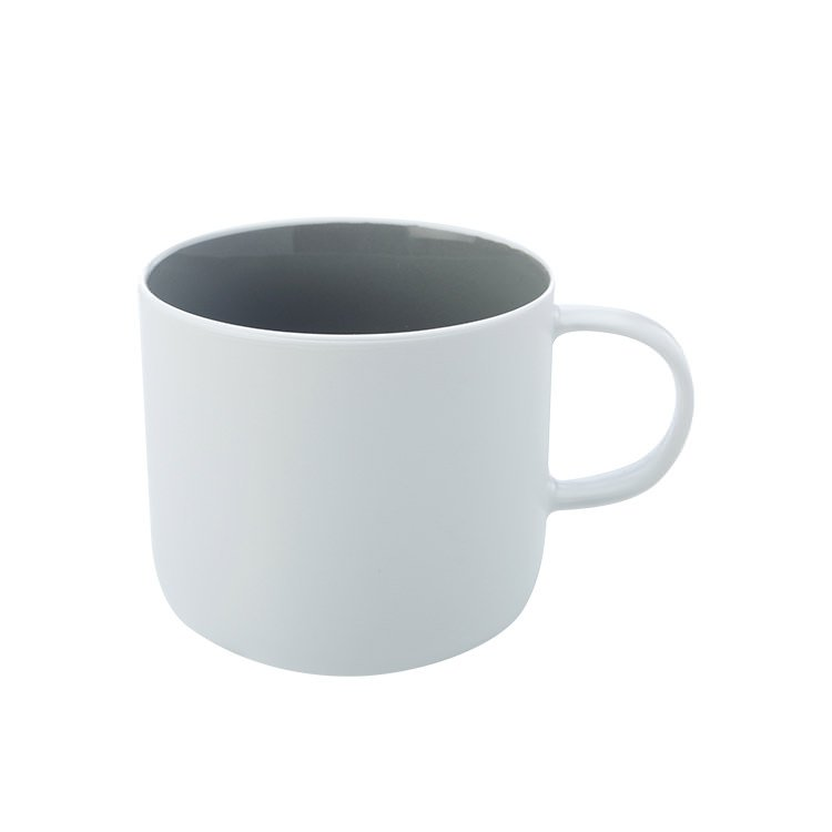 Maxwell & Williams Tint Mug 440ml Charcoal