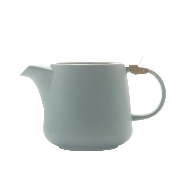 Maxwell & Williams Tint Teapot 600ml Cloud