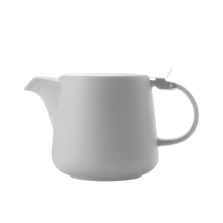 Maxwell & Williams Tint Teapot 600ml Grey