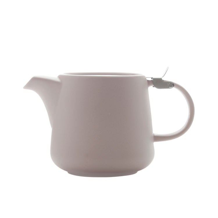 Maxwell & Williams Tint Teapot 600ml Rose