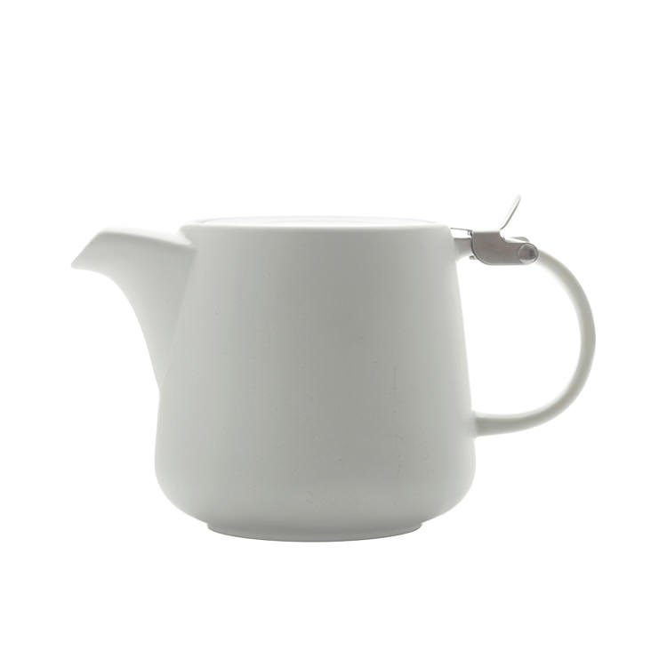 Maxwell & Williams Tint Teapot 600ml White