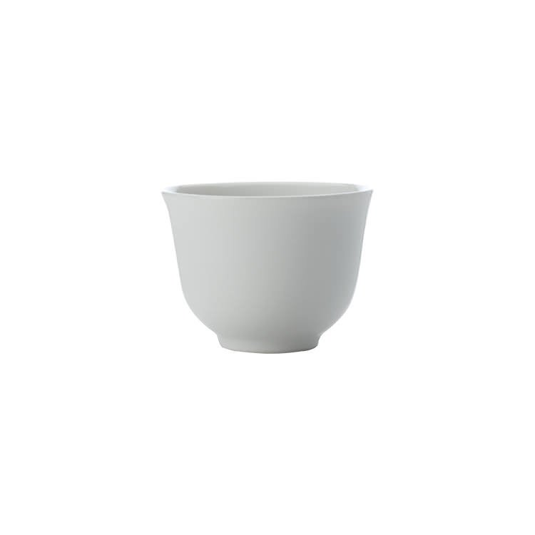 Maxwell & Williams White Basics Chinese Tea Cup 100ml