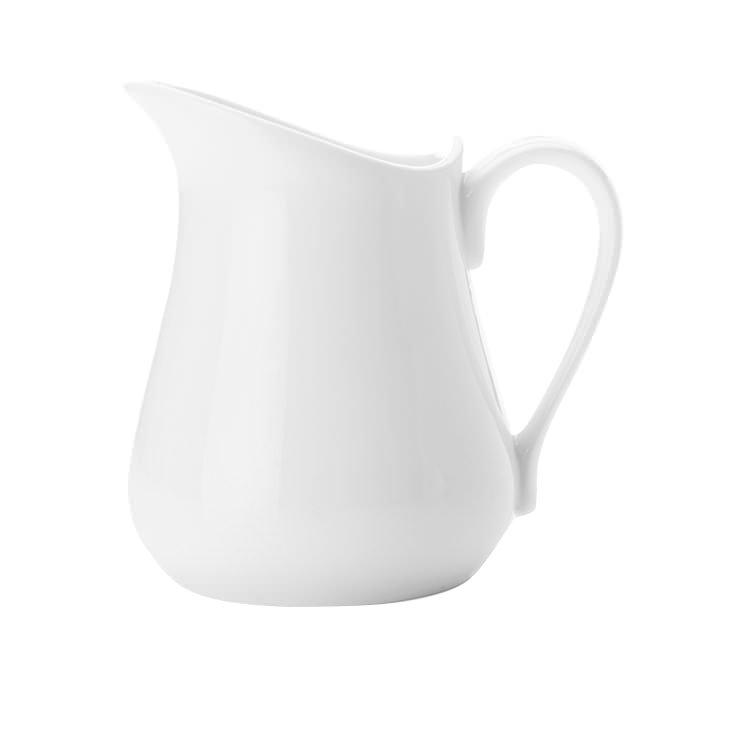 Maxwell & Williams White Basics Milk Jug 110ml