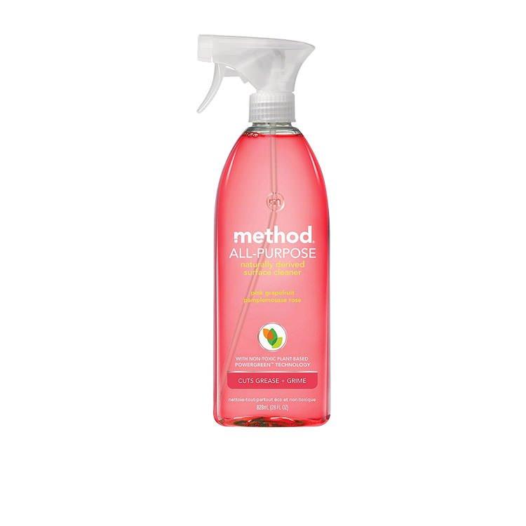 Method All Purpose Cleaner Pink Grapefruit 828ml