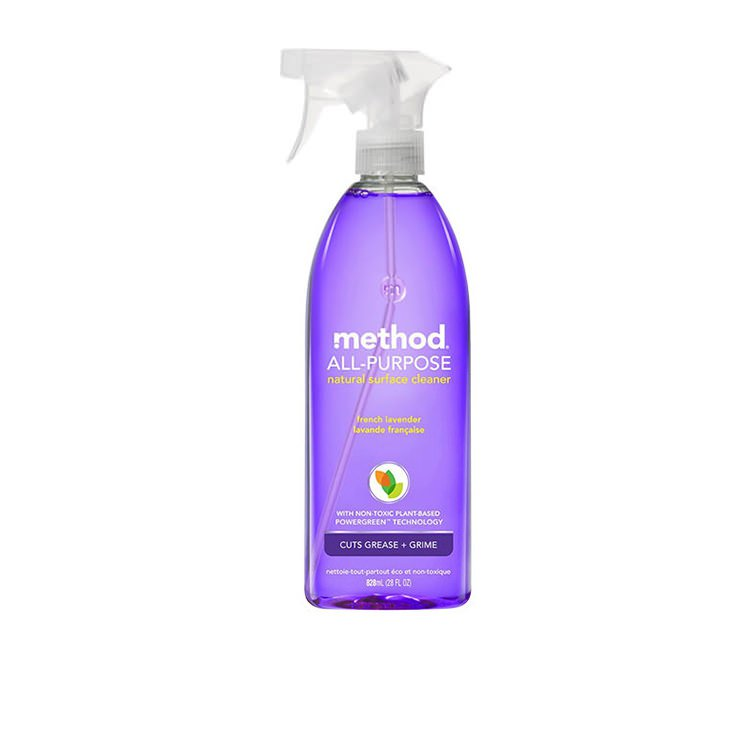 Method Cleaner All Purpose Lavender 828ml