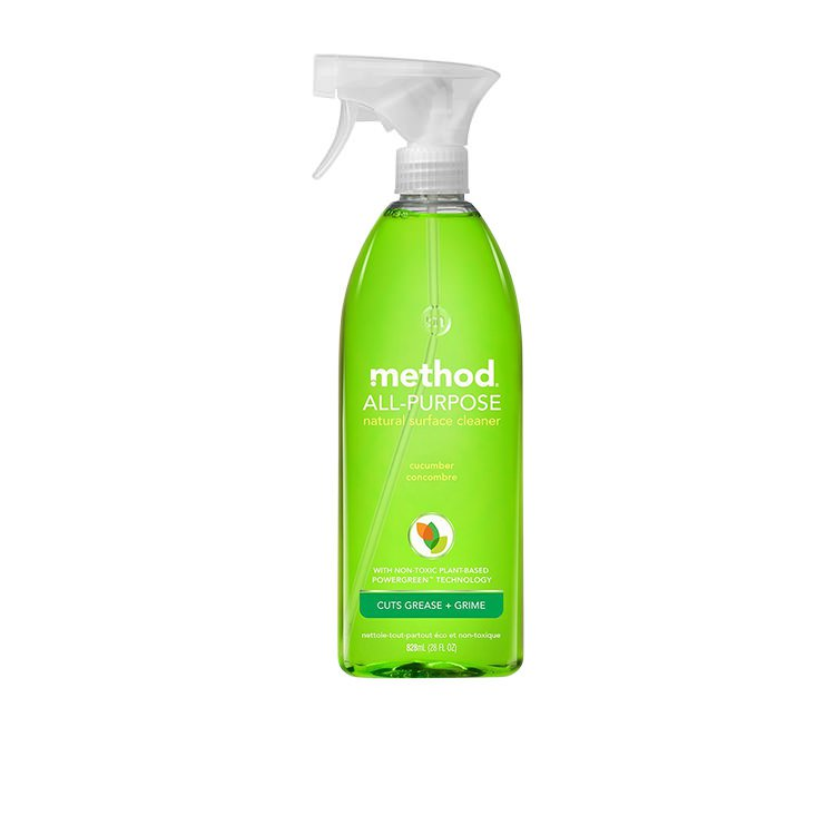 Method Cleaner Cucumber 828ml