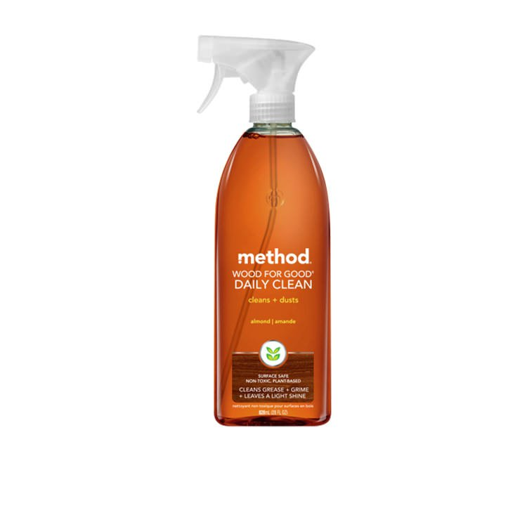 Method Daily Wood Spray 828ml