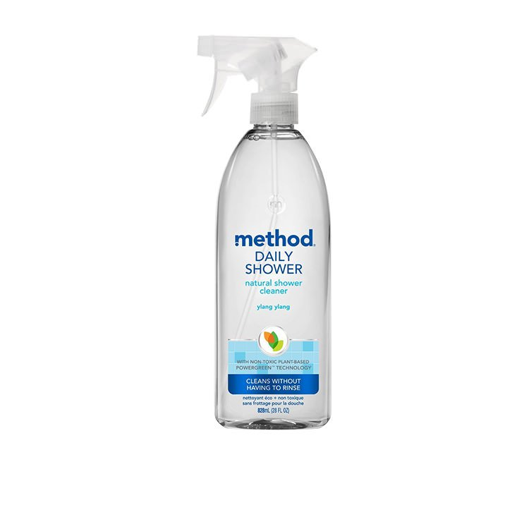 Method Shower Spray Ylang Ylang 828mls