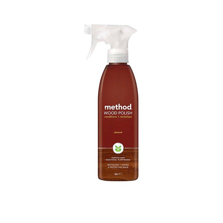 Method Specialty Spray Wood for Good 354ml