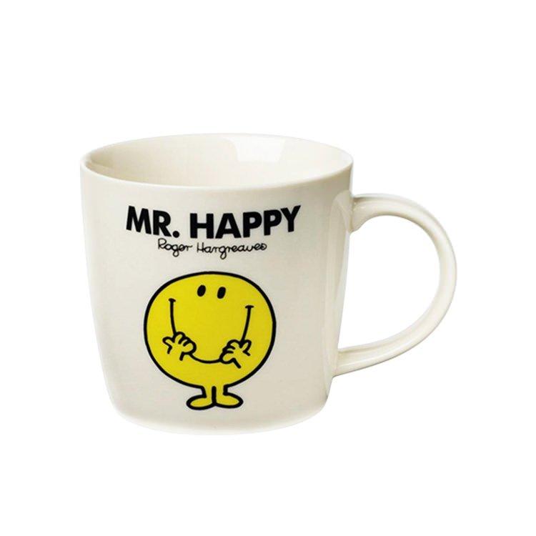 Mr Men Mug Mr Happy 300ml