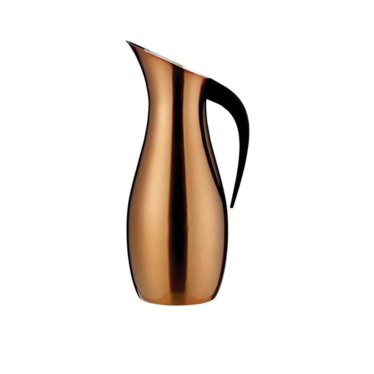 Nuance Penguin Water Pitcher 1.7L Copper