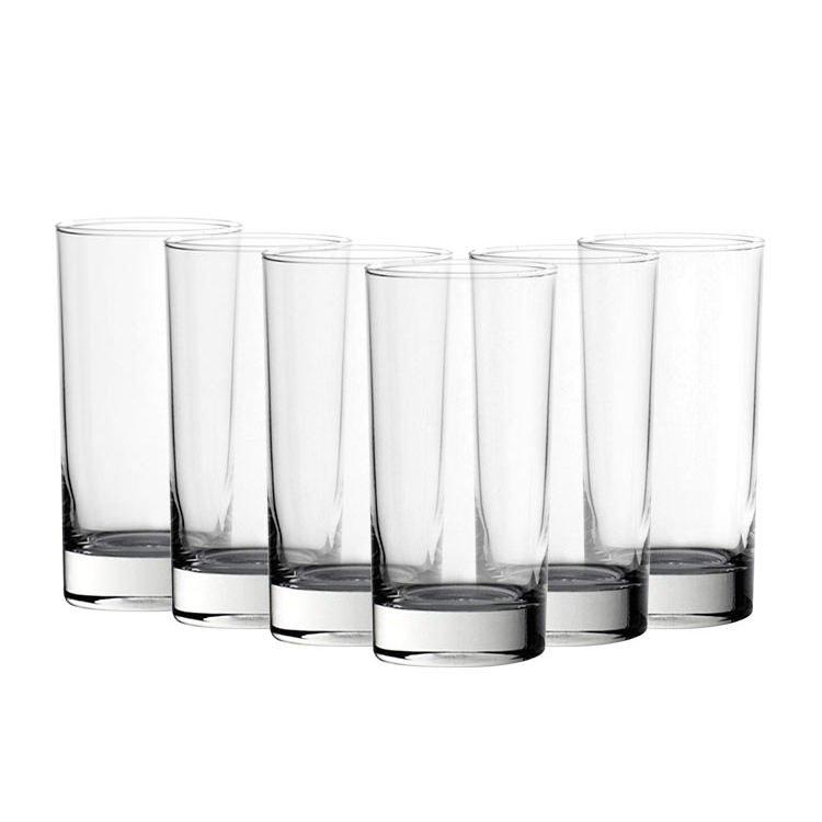 Ocean San Marino Hi-Ball Glass 350ml Set of 6