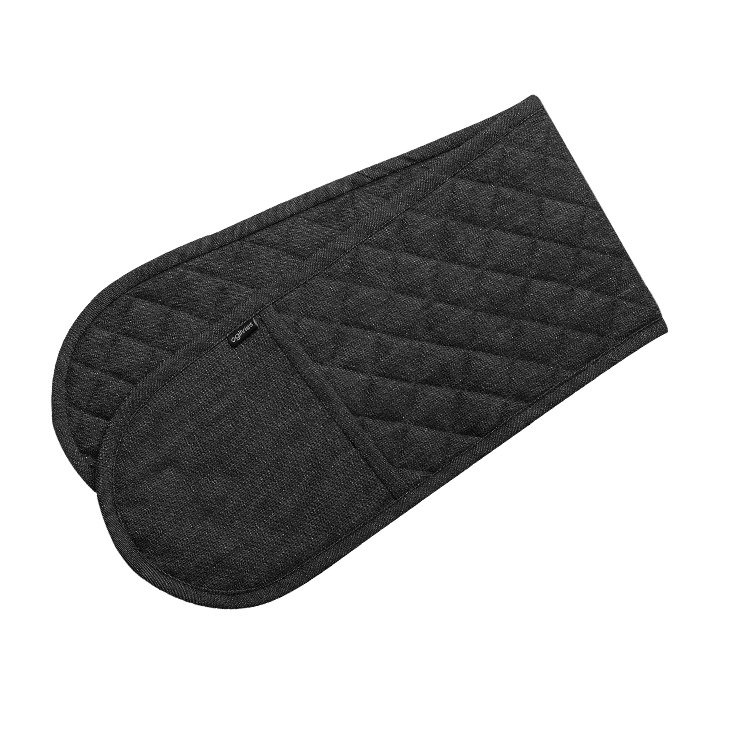 Ogilvies Designs Black Double Ended Mitt
