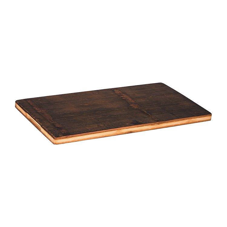 Peer Sorensen Bamboo Rectangular Board 45x24x2cm Black