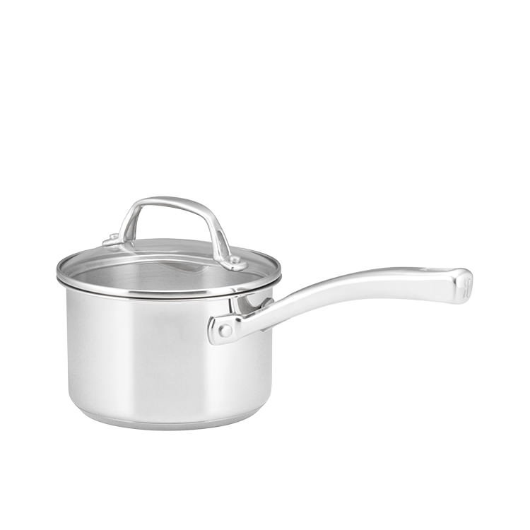 Raco Commercial Stainless Steel Saucepan1.4L
