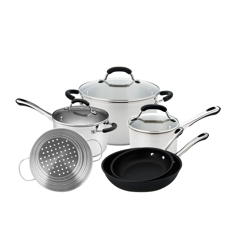 Raco Contemporary 6pc Cookware Set