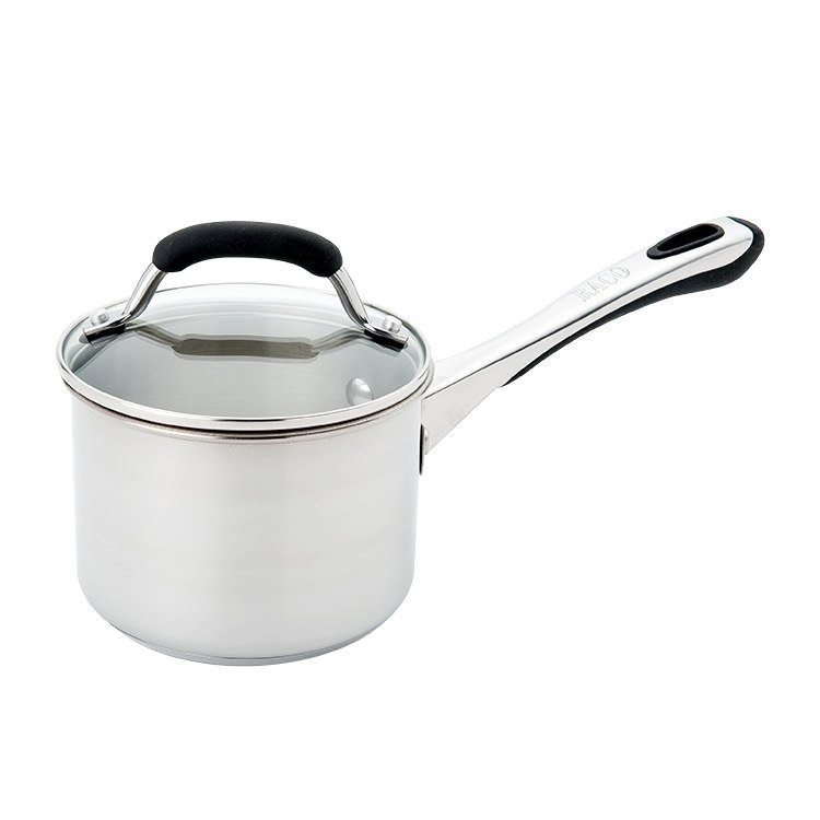 Raco Contemporary Stainless Steel Saucepan 1.4L