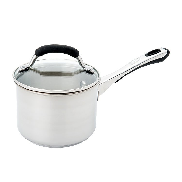 Raco Contemporary Stainless Steel Saucepan 1.9L