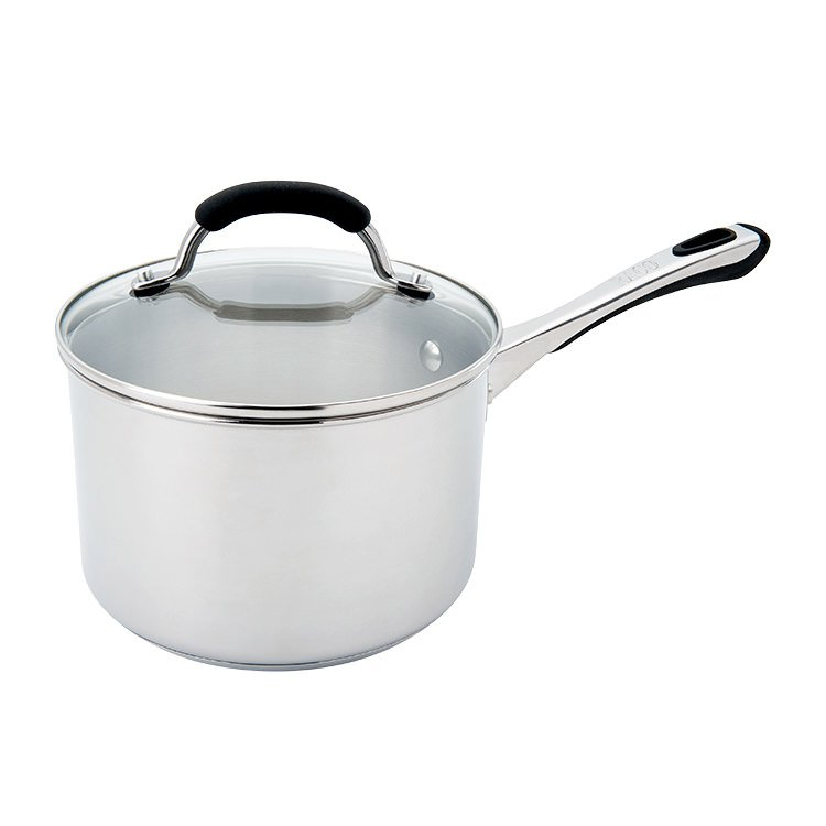 Raco Contemporary Stainless Steel Saucepan 2.8L