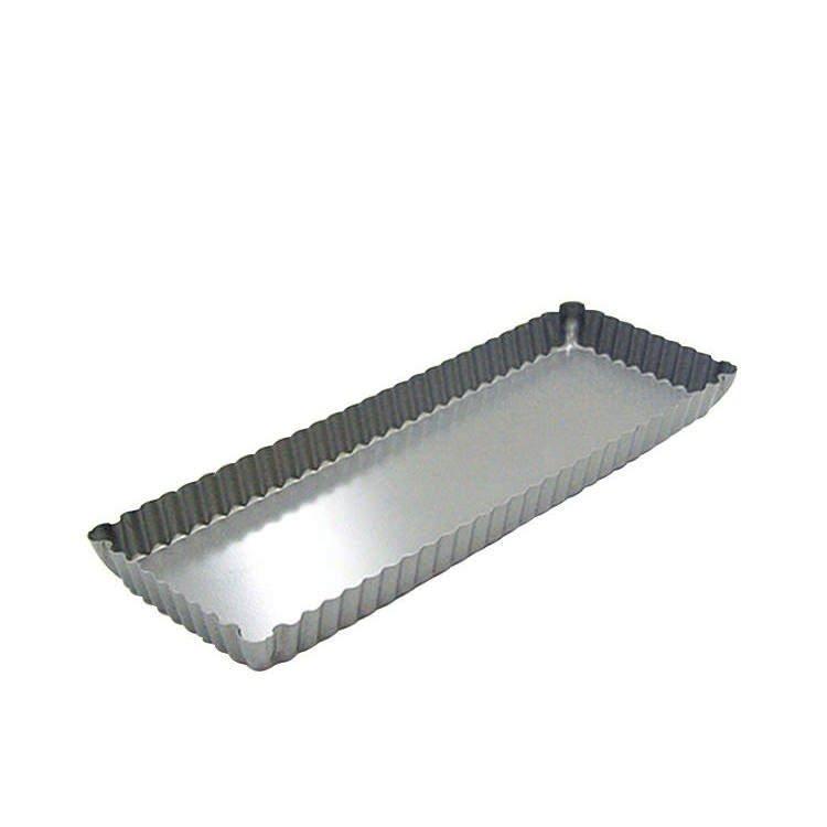 Raco Loose Base Tart Pan 11x34cm