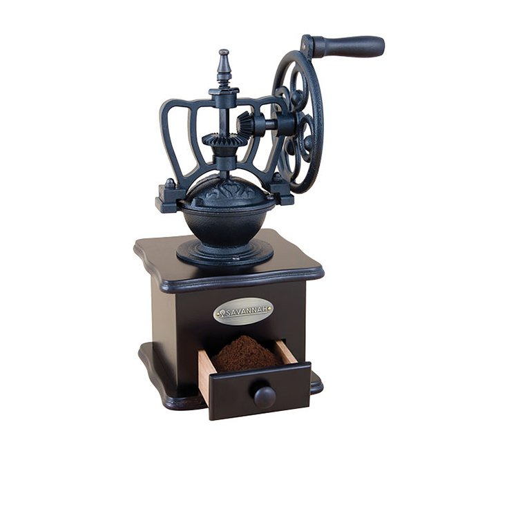 Savannah Antique Coffee Grinder