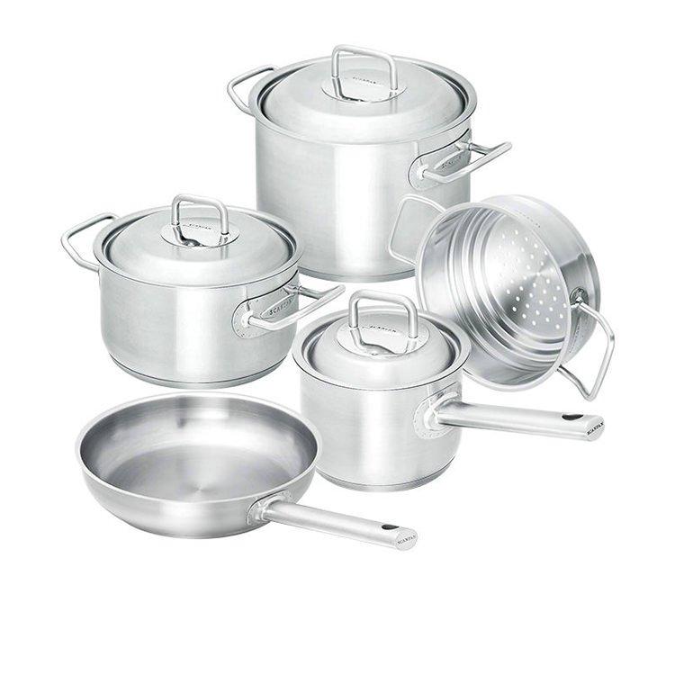 Scanpan Commercial 5pc Cookware Set