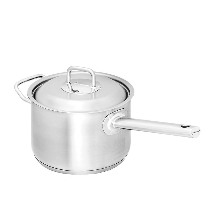 Scanpan Commercial Covered Saucepan 3.5L