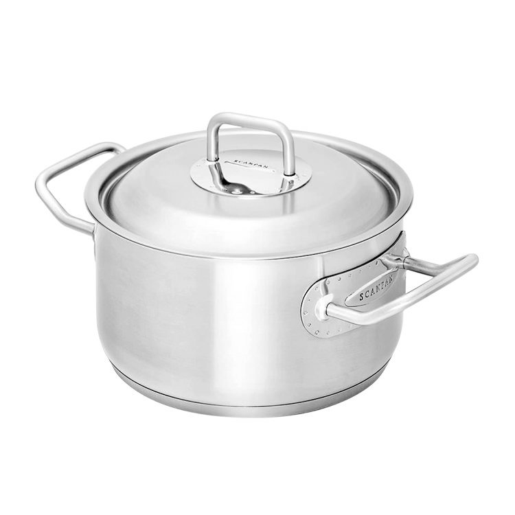 Scanpan Commercial Low Casserole 5.2L