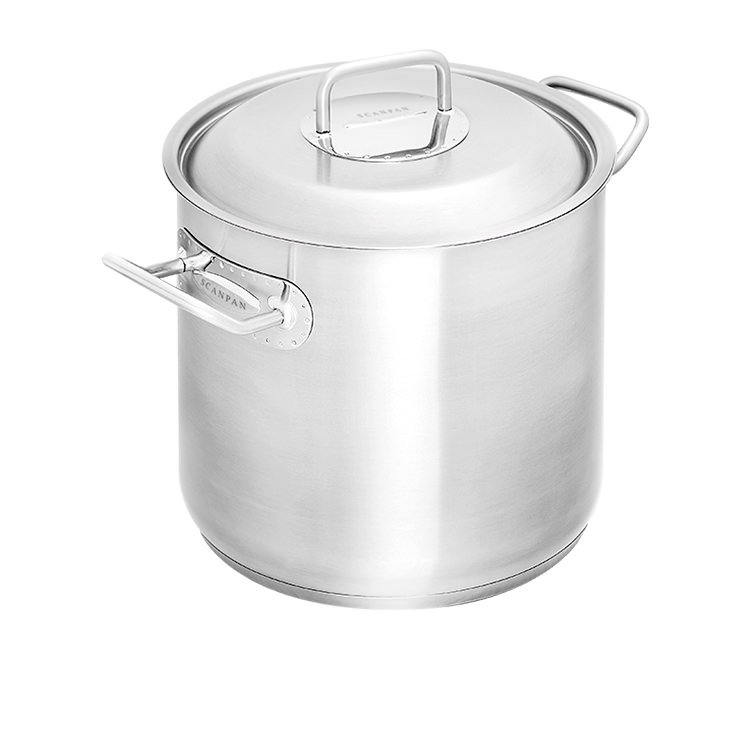 Scanpan Commercial Stockpot 8.5L