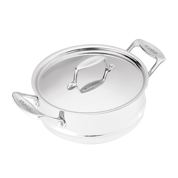 Scanpan Fusion 5 Multi Steamer with Lid