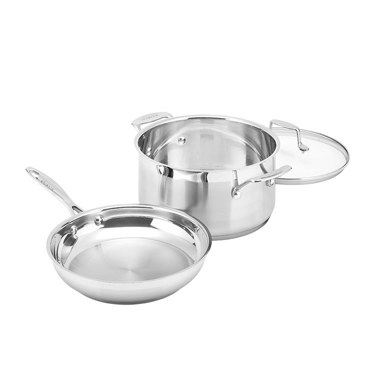 Scanpan Impact 2pc Starter Set