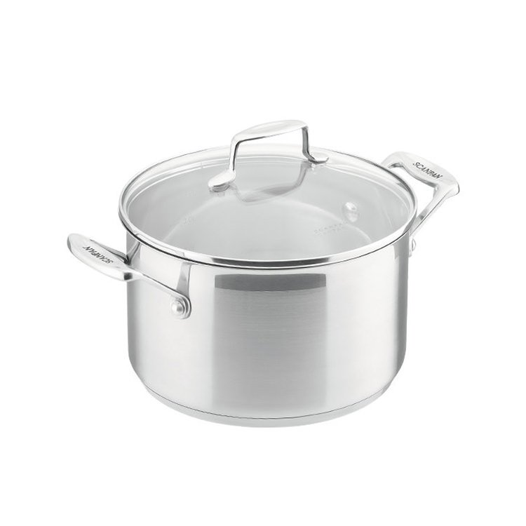 Scanpan Impact Covered Casserole 4.8L