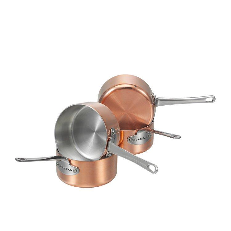 Scanpan Maitre D Serving Pan Set 4pc 9cm