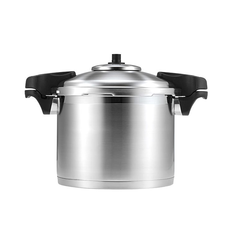Scanpan Stainless Steel Pressure Cooker 6L 22cm