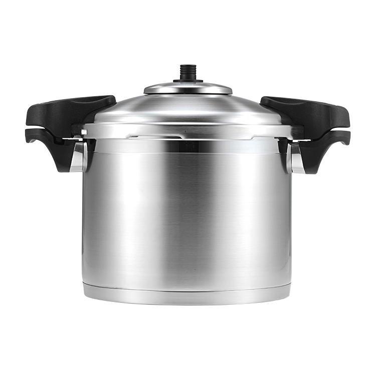 Scanpan Stainless Steel Pressure Cooker 24cm - 8L