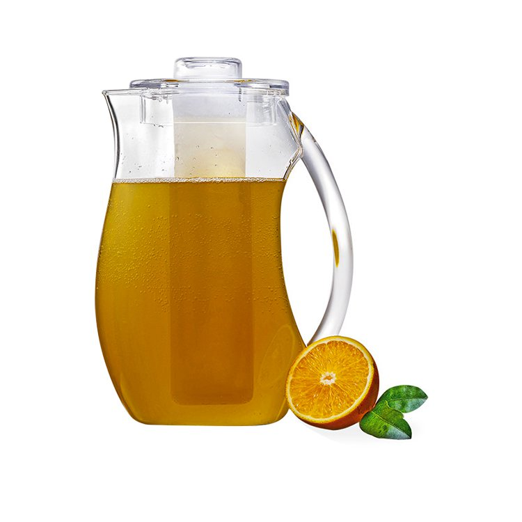 Serroni Unbreakable Pitcher on Ice