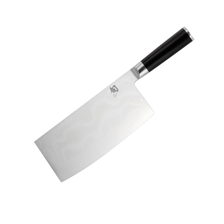 Shun Classic Chinese Chef's Knife 18cm
