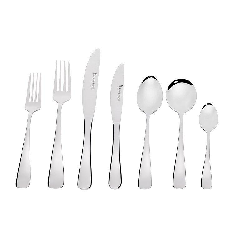 Stanley Rogers Hampstead Cutlery Set 56pc