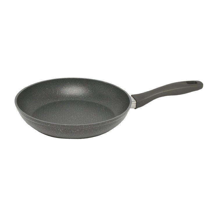 Stanley Rogers Quartz Stone Advanced Frypan 30cm