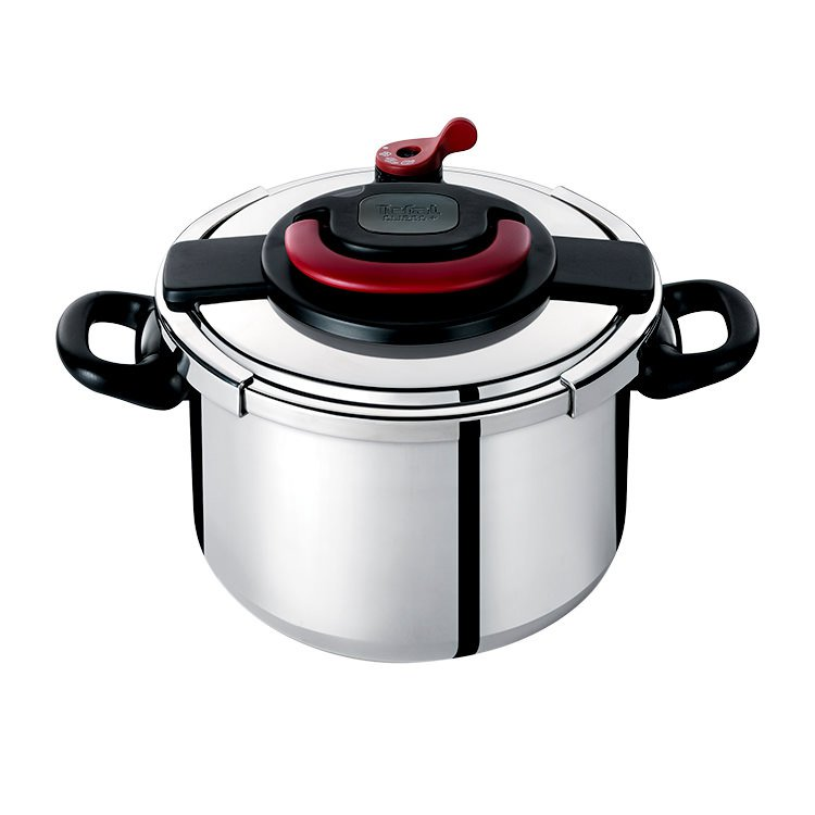 Tefal Clipso Pressure Cooker 10L