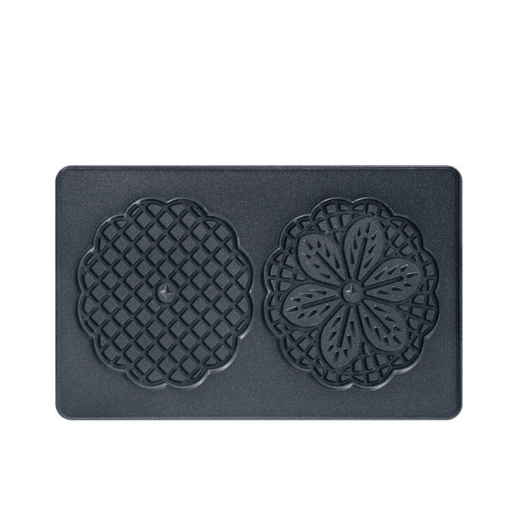 tefal snack collection accessory plates bricelets fast. Black Bedroom Furniture Sets. Home Design Ideas