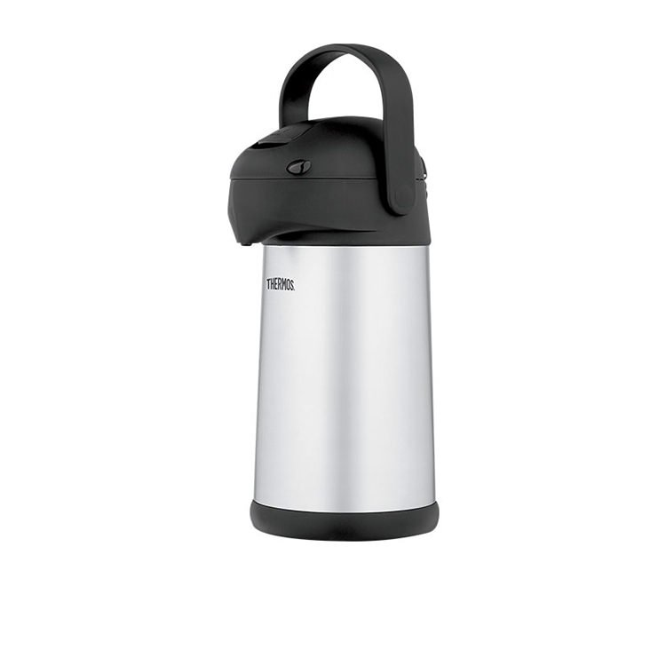 Thermos S/S Vacuum Insulated Pump Pot 2.5L